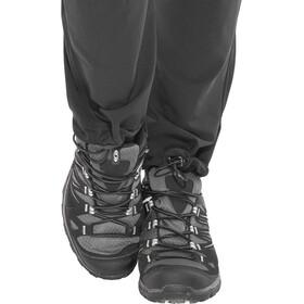 Directalpine Badile 4.0 - Pantalones Mujer - negro